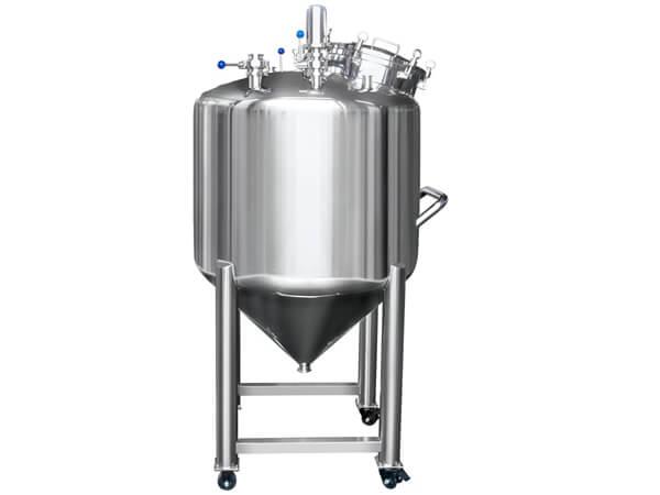 CG Vacuum Storage Tank