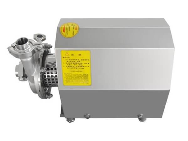 CP Centrifugal Pump