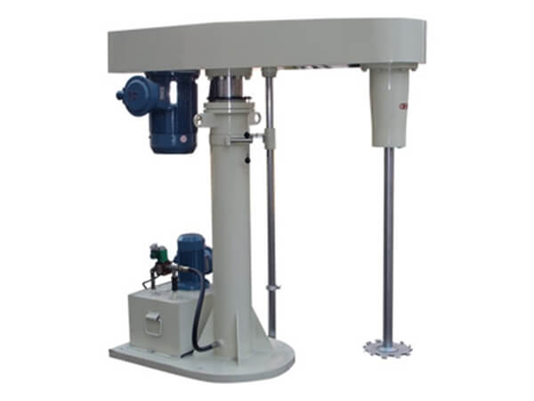FS High Speed Disperser