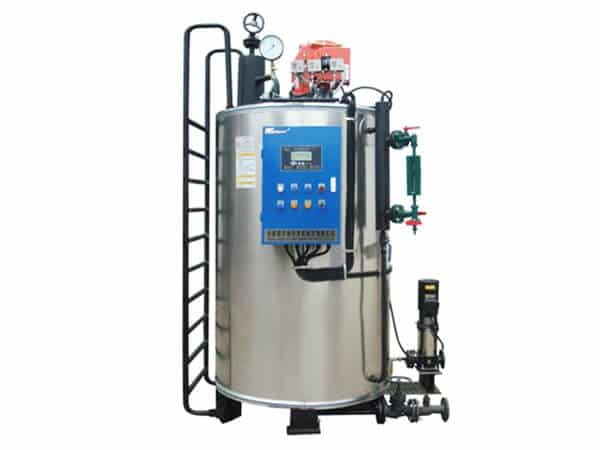 GL Oil Gas Steam Boiler