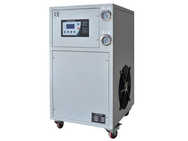 LS Air Cooled Water Chiller