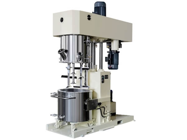 PX Planetary Disperser Mixer