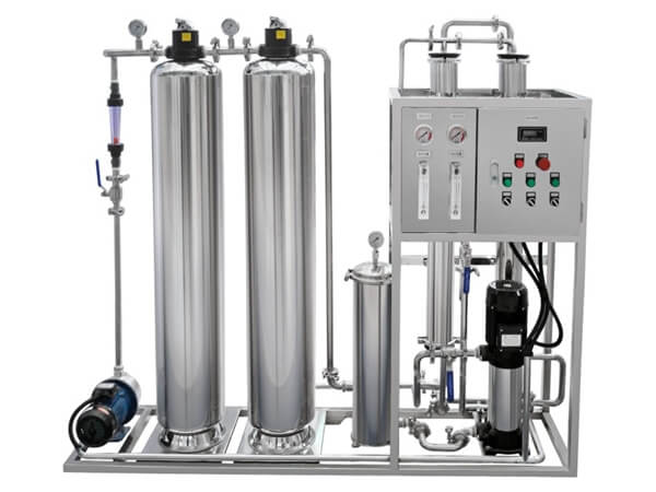 RO Reverse Osmosis System