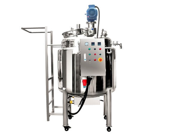 YX Closed Mixing Tank
