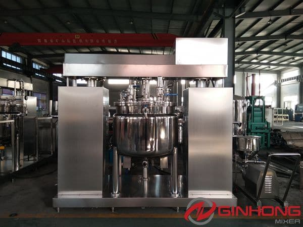 Four Sets of Pharmaceutical Manufacturing Machines Delivered to India