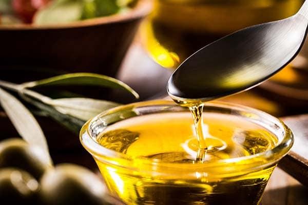 resine edible oils