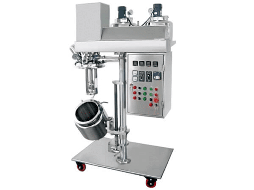 Laboratory or Overhead Mixers the Cheapest Mixing Equipment Option